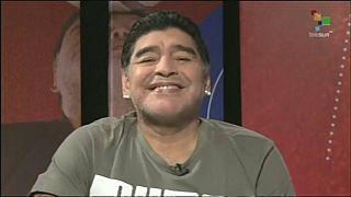 Maradona è più vivo che mai