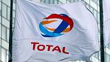 شرکت نفتی توتال