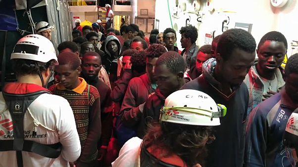 """""""Нельзя распределить африканскую бедность по Европе"""""""