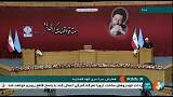 روحاني يؤكد فشل واشنطن في زعزعة اسقرار إيران