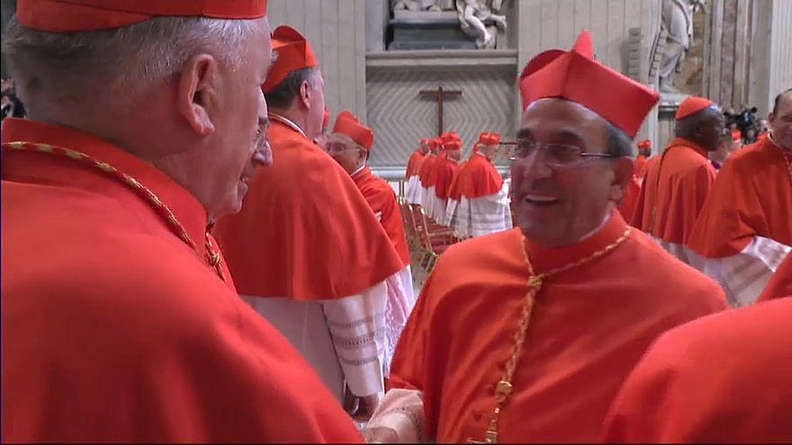 D. António Marto é o novo cardeal português