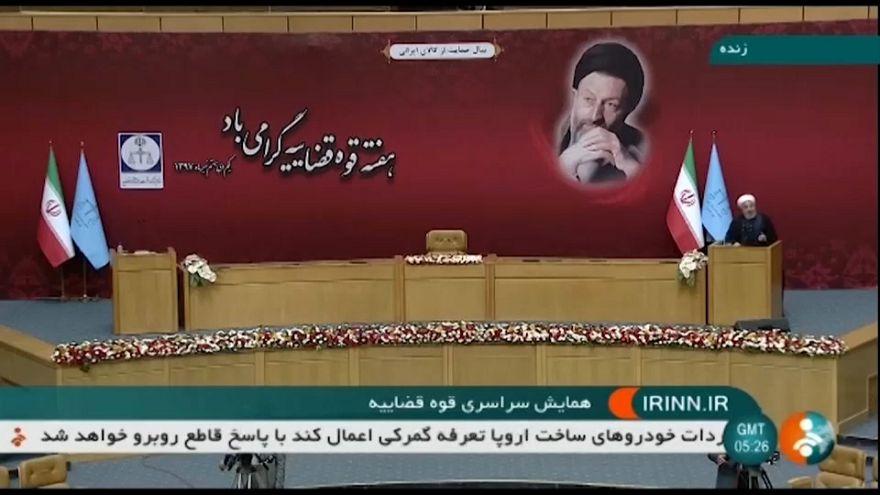 Estados Unidos castiga a la economía iraní
