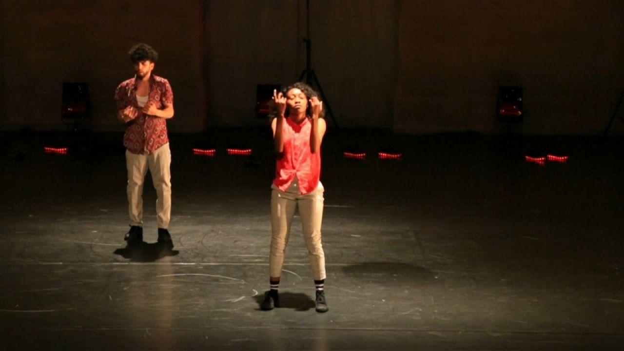 Danser Casa : une troupe marocaine en mouvements