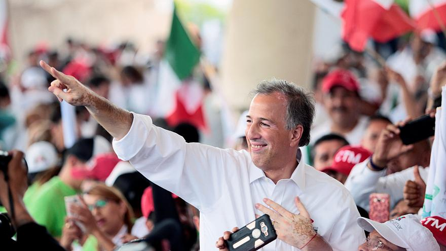 Messico: la missione impossibile di José Antonio Meade