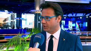 'We must act to stop arrivals' - Italian MEP's migration plea