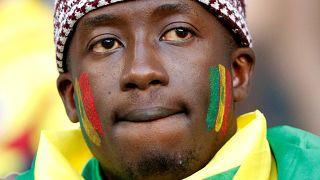 Senegal é eliminado do Mundial da Rússia 2018