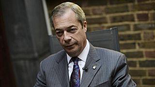 Bexit'in öncüsü Nigel Farage: Türkiye'nin AB üyeliği imkansızlaştı