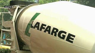 Сирийский цемент: Lafarge обвинили в пособничестве террористам