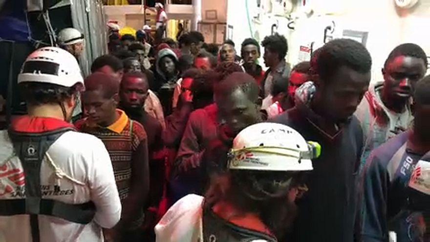Summit Ue: l'immigrazione divide l'Europa