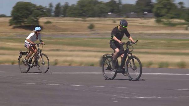 Dangereux les vélos électriques?