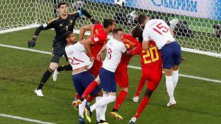 Μουντιάλ 2018: Νίκη για Βέλγιο, κέρδος για Αγγλία