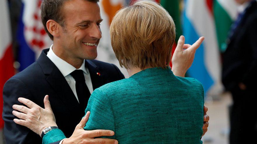 Há acordo a 28 sobre as migrações na Europa