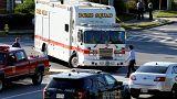 Tiroteio num jornal de Maryland deixa cinco mortos