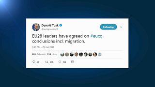 Саммит ЕС: принципы новой общей миграционной политики