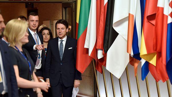 Fumo branco em Bruxelas numa cimeira decisiva para a questão migratória