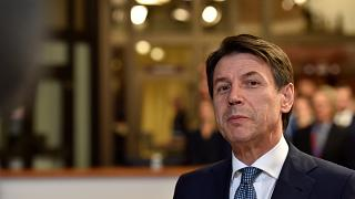 Premier Conte soddisfatto dopo il consiglio europeo