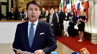 Italie : une satisfaction de façade