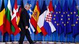 رئيس المفوضية الأوروبية جان كلود يونكر