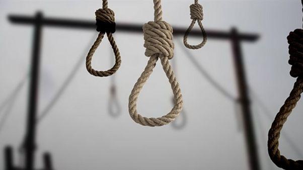 Irak'ta 12 idam birden