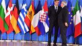 Βρυξέλλες: Τι προβλέπει η συμφωνία των «28» για το μεταναστευτικό