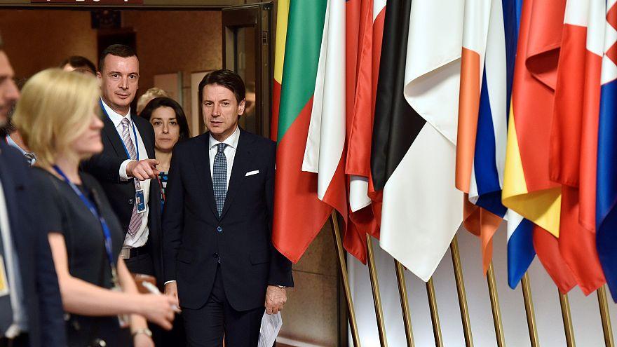 Sommet : Macron satisfait, Merkel optimiste