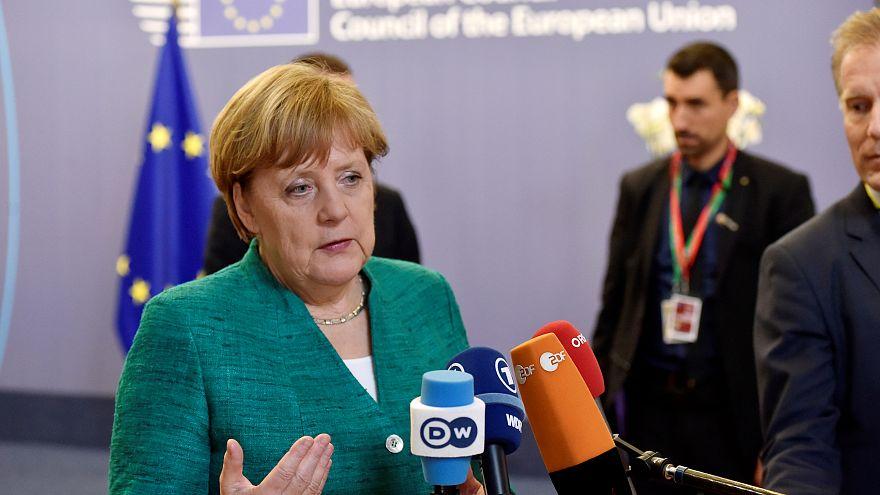 Германия и Франция приветствуют новое соглашение по миграции