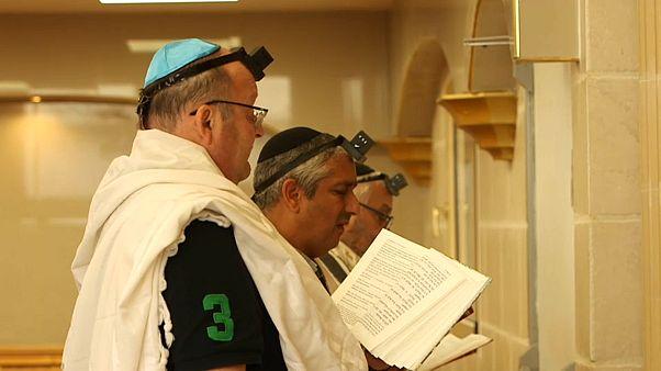 L'antisémitisme monte en puissance en Europe