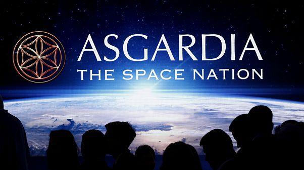 رهبر نخستین کشور فضایی جهان رسما آغاز به کار کرد