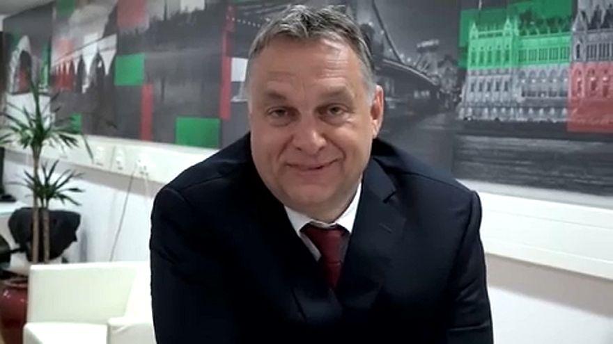 Orbán: Magyarország megmarad magyar országnak