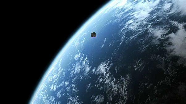 Nemzetközi Aszteroida Nap