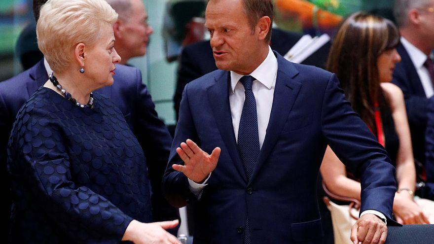 """La UE creará centros de """"control"""" de inmigrantes"""
