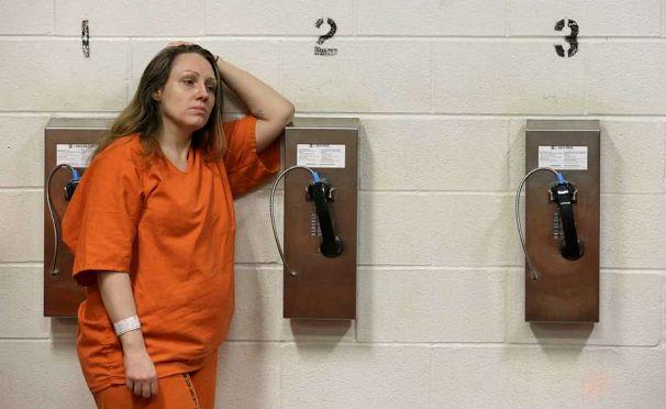 زندان زنان آمریکا