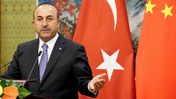 ترکیه روابط تجاری خود با ایران را قطع نمیکند