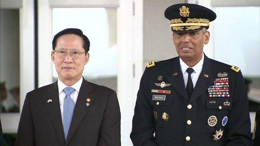 كوريا الجنوبية تدفع 90%  من تكلفة أكبر قاعدة أمريكية في الخارج