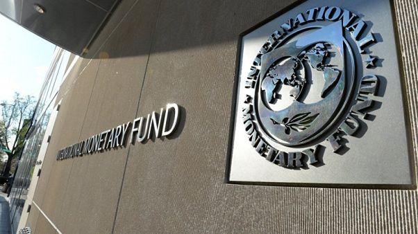 ΔΝΤ: Θετική η έκθεση του ταμείου για την Ελλάδα