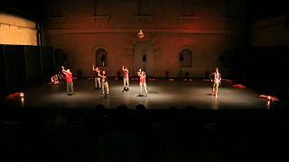 """""""Danser Casa"""" zu Gast in Montpellier"""