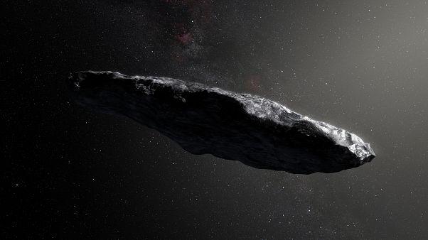 La journée mondiale des astéroïdes