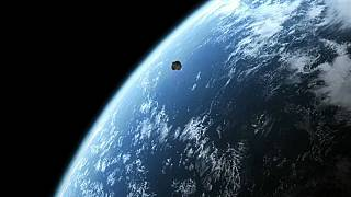 El mundo de la ciencia celebra el Día Internacional de los Asteroides