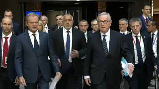 EU Summit: 'Too early to talk about success'