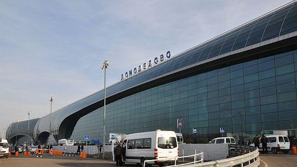 وحشت و اضطراب در فرودگاه مسکو