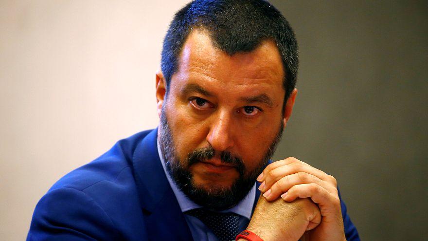"""Migranti: Salvini soddisfatto, """"ma aspettiamo i fatti"""""""