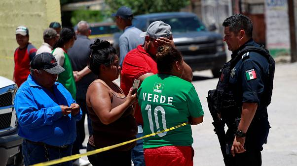 ¿Por qué Mexico ha sufrido la campaña electoral más violenta?