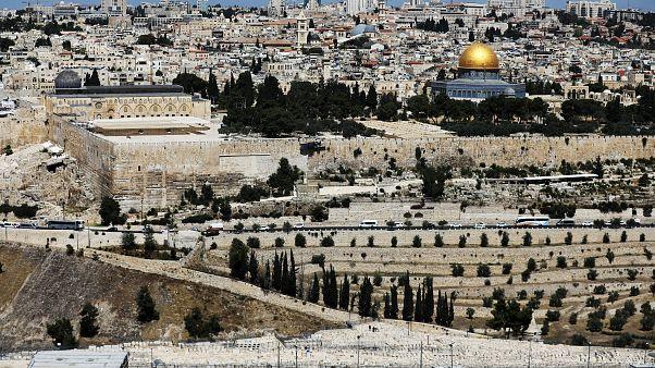 """Ürdün'den """"Türkiye konusunda İsrail'i uyardığı"""" iddialarına yalanlama"""