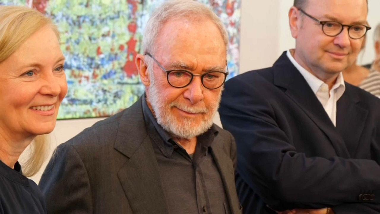 Wunderschöne Abstraktion: Gerhard Richter in Potsdam