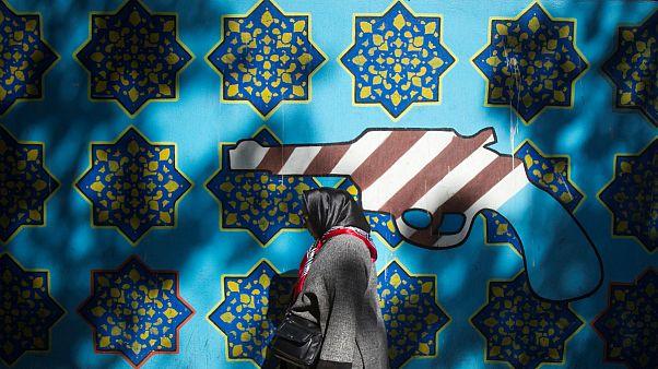 تهران در سال ۲۰۱۱