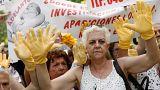 Tausende Säuglinge wurden ihren Eltern weggenommen - Spanien arbeitet auf