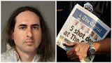 منفذ هجوم صحيفة ماريلاند يواجه خمسة اتهامات بالقتل