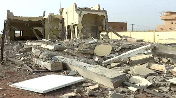 Al menos seis muertos en un ataque contra el cuartel general del G5 del Sahel
