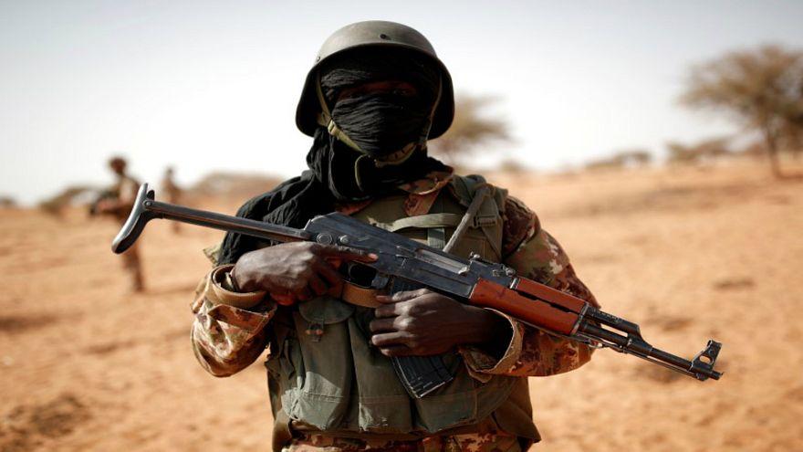 هجوم على مقر قوة مجموعة الساحل وسط مالي