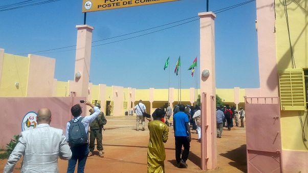 Mali: attacco al quartier generale della forza anti-terrorismo del G5 Sahel